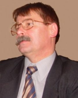 István Ferencz
