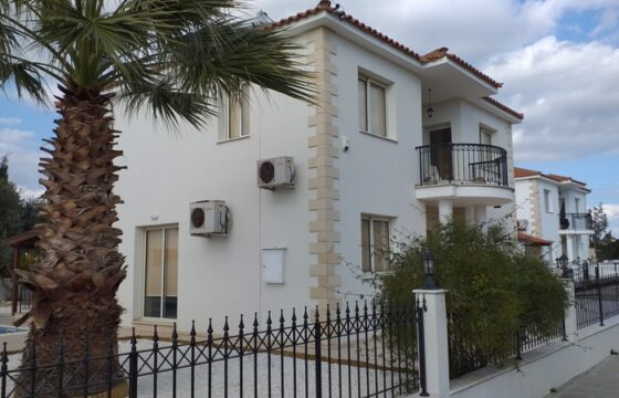 5 BEDROOM DETACHED HOUSE